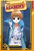 Animal Academy Manga Volume 4