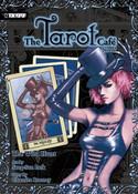 Tarot Cafe Novel Volume 1