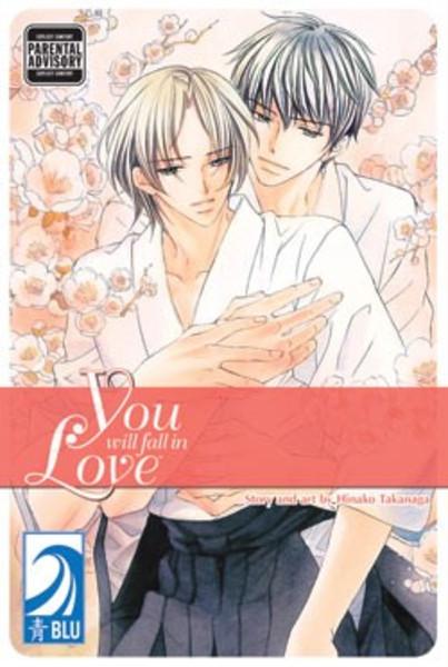 You Will Fall in Love Manga