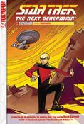 Star Trek The Next Generation Manga Volume 1