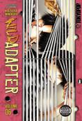 Wild Adapter Manga Volume 6