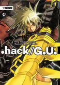 .hack//G.U. Novel 1