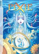 Pixie Manga Volume 2 (Color)