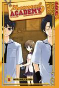 Animal Academy Manga Volume 5