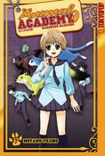 Animal Academy Manga Volume 7