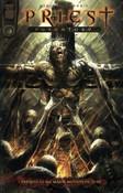 Priest Purgatory Manga Volume 2 (Color)