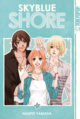 Skyblue Shore Manga Volume 1