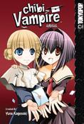 Chibi Vampire Airmail Manga