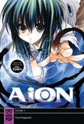 AiON Manga Volume 1