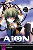 AiON Manga Volume 2