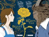 Beauty and the Beast Collector's Edition Manga Box Set