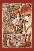 Grimms Manga Tales Manga