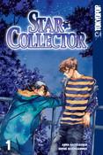Star Collector Manga Volume 1