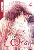 Deep Scar Manga Volume 4