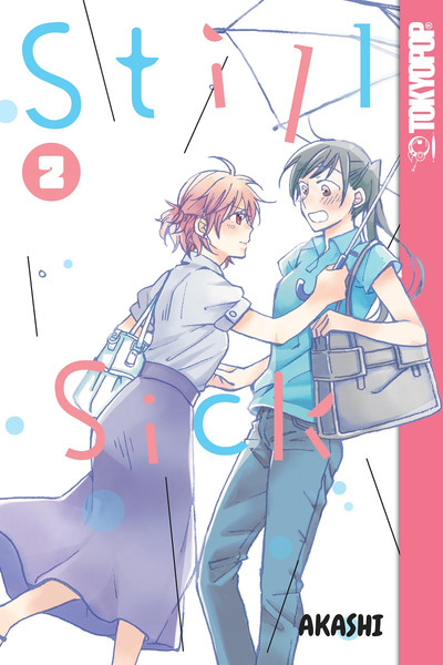 Still Sick Manga Volume 2