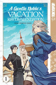 A Gentle Noble's Vacation Recommendation Manga Volume 1