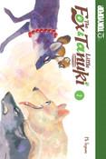 The Fox and Little Tanuki Manga Volume 2