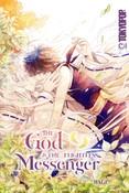 The God and the Flightless Messenger Manga
