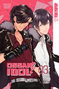 Ossan Idol! Manga Volume 3