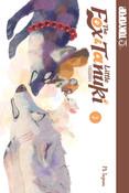 The Fox and Little Tanuki Manga Volume 3
