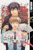 The Cat Proposed Manga