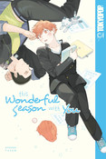 This Wonderful Season With You Manga