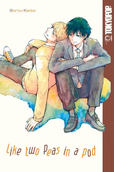 Like Two Peas in a Pod Manga