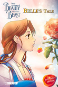 Beauty and the Beast Belles Tale Graphic Novel