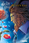 Beauty and the Beast The Beasts Tale Graphic Novel