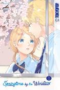 Springtime by the Window Manga Volume 1