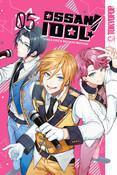 Ossan Idol! Manga Volume 5