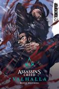 Assassin's Creed Valhalla Blood Brothers Manga Volume 1