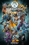 Overwatch Anthology Manga Volume 1 (Hardcover)