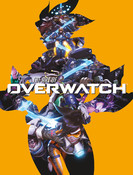 The Art of Overwatch Limited Edition (Hardcover)