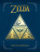 The Legend of Zelda Encyclopedia (Hardcover)