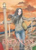 Emanon Manga Volume 2