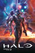 Halo Graphic Novel Omnibus Volume 2