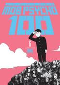 Mob Psycho 100 Manga Volume 6