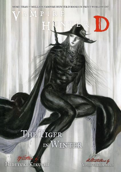 Vampire Hunter D Novel Volume 28