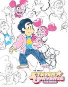 The Art of Steven Universe The Movie Artbook