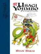 Usagi Yojimbo 35 Years of Covers Artbook (Hardcover)