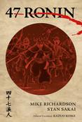 47 Ronin Manga (Color)