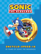 Sonic the Hedgehog Encyclo-speed-ia (Hardcover)