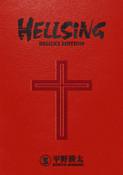 Hellsing Deluxe Edition Manga Omnibus Volume 3 (Hardcover)