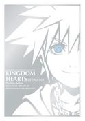 Kingdom Hearts Ultimania The Story Before Kingdom Hearts III (Hardcover)