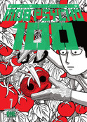Mob Psycho 100 Manga Volume 7