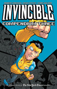 Invincible Graphic Novel Compendium Volume 3