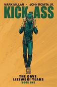 Kick-Ass The Dave Lizewski Years Book One Graphic Novel