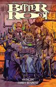 Bitter Root Volume 1 Family Business Graphic Novel