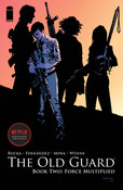 The Old Guard Volume 2 Force Multiplied Graphic Novel